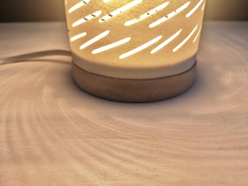 lamp-spiral